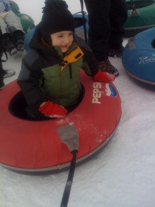 Snowtubing 002