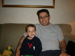 Will_and_dad